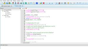 Arduino Program Flow Chart Arduino Simulation Flowchart Programming Proteus Design