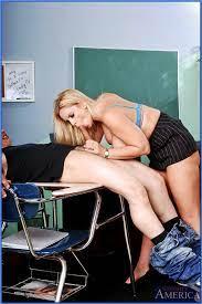 Teacher Fucks Bbw Student
