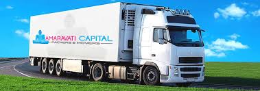 Amaravati Capital Packers & Movers