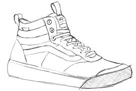 vans shoes drawing. vans shoes las vegas outlet style guru fashion glitz glamour drawing