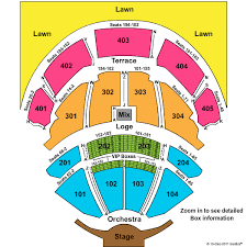 Pnc Bank Arts Center Seating Chart With Rows Exact Pnc Bank Arena Seating Chart Zac Brown Band Wrigley