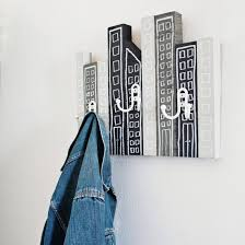 Do It Yourself Coat Rack 100 Clever DIY Coat Rack Ideas For Your Home Cool Crafts 57