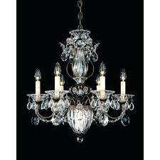 crystal clear chandelier bale 7 light crystal chandelier crystal clear spectra finish heirloom bronze diy paint