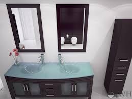 Bathroom Wonderful Vanities 48 Inch Double Sink Vanity Top Only Vanity Tops With Double Sink