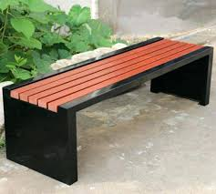 japanese patio furniture. Japanese Benches Wooden Stone . Patio Furniture
