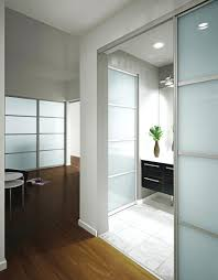 ... Room Dividers With Door Glass Divider Doors White Internal: Large Size  ...