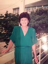 Tribute to Elaine Riggs, 1936 - 2021