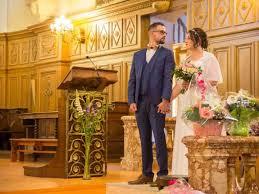 Le Mariage De David Et Laura à Yssingeaux Haute Loire