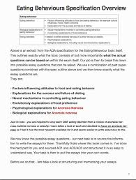 psya eating behaviour model essay answers sample loopa psya3 eating behaviour model essay answers sample 1