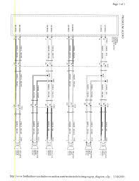 ford subwoofer wiring wiring library 2015 focus mk3 5 stereo wiring diagram wiringdiagrampremium jpg
