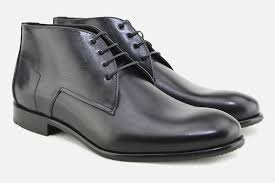 Raoul Size Chart Lloyd Raoul Noir Lace Up Boots On La Botte Chantilly