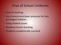 school uniforms against essay must biography books school uniforms against essay