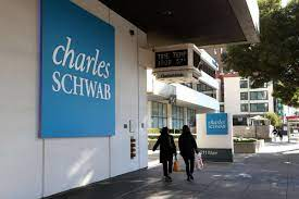 Charles Schwab to give up SF ...