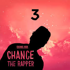 Coloring Chance The Rapper Coloring Book 1000x1000 Freshalbumart