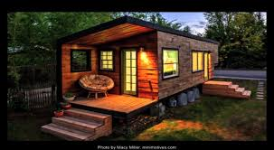 Small Picture Unique Cost Of Tiny House Building A Or Small Builder Eyes Niche