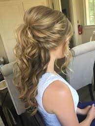 Wedding Hairstyles Down For Medium Length Hair Latest Hairstyles