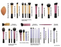 real techniques set real techniques eye brushes beauty blender real techniques technique makeup