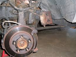 ball joints f150. remove cotter pins from the upper/lower ball joints, tie rod and axle shaft. nuts upper joint,tie joints f150