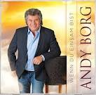 Bildergebnis f?r Album Andy Borg Wenn Du Einsam Bist