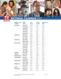tv guide. tv guide magazine provides the ultimate to help viewers navigate genres, networks and sources of programming today\u2013anytime, anywhere, on any device. tv