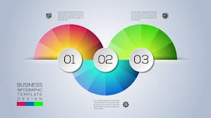 Infographic Steps Concept Vector Ai Free Download