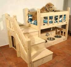 wood dog bed furniture. Small Dog Furniture This Is Perfect For Dogs My Growing To Fast Wood . Bed