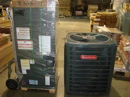 goodman 3 ton air handler. wholesale heat pumps, dalton ga, #wyktp goodman 3 ton air handler r