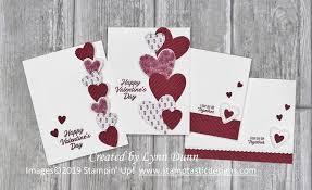 Valentines Day Card Ideas Lynn Dunn