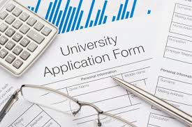 checklist for study abroad application submission blog reachivy college application checklist