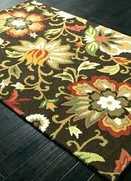 gold area rug 8x10 rugs furniture ers portland or