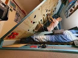 woody climb fit