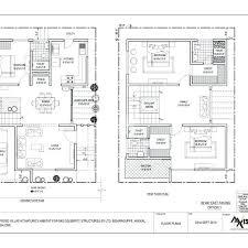 40 60 house plans west facing unique 60 40 house plans floor plans 40