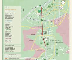 Central Park Mikasa Plots at Flower Valley Sector 32, Gurgaon