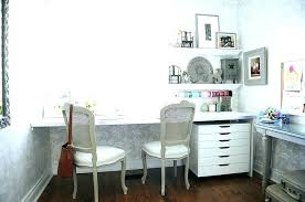 Chic office furniture Executive Shabby Chic Office Shabby Chic Office Chair Shabby Chic Office View In Gallery Cozy Home Office Shabby Chic Office Thecreationinfo Shabby Chic Office Shabby Chic Office Chairs Chic Office Furniture