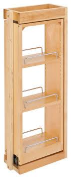 between cabinet wall filler soft close