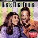 The Best of Ike & Tina Turner [Collectables]