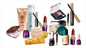 lakme makeup kit sheer indulgence in india image