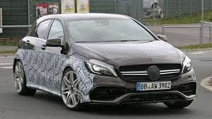 Mercedes A-Class Reviews, Specs & Prices - Top Speed