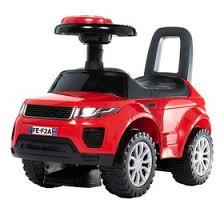 <b>Каталка Sweet Baby Prestigio</b> Red (2897128) - Купить по цене от ...