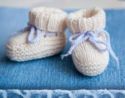 Baby Booties Pattern Awesome Inspiration Ideas