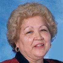 Frances Castillo Obituary - Visitation & Funeral Information