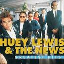 Greatest Hits album by Huey Lewis & the News