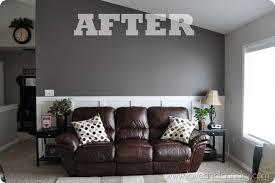 Grey walls brown furniture Turquoise Wall Brown Brown Furniture With Gray Walls Pinterest Brown Furniture With Gray Walls House Stuff In 2019