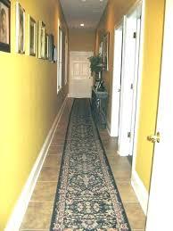hallway runner ideas posts