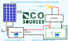 Inverter Output Wiring Diagram MOS FET Inverter Circuit