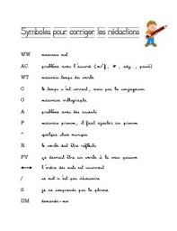 Editing Symbols For Writing Worksheets Teaching Resources