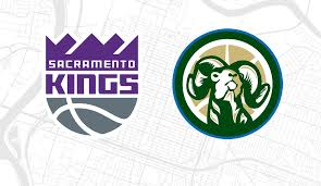 Sacramento Kings To Take Over Two Reno Bighorns Home Games