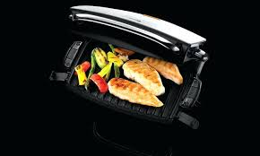 george foreman grill stainless steel foreman grill george foreman outdoor stainless steel portable propane grill george