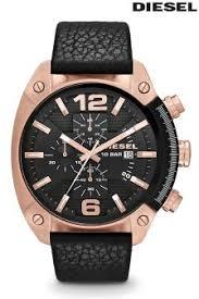 diesel watches for men next official site diesel® overflow rose watch