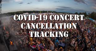 Upcoming festivals and fairs near boone nc. Covid 19 Concert Cancellation Tracker Gauging How Long The Event Shutdown Will Last Updates